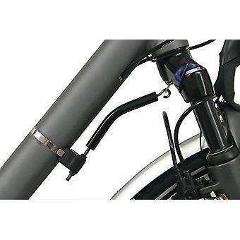 Hebie elastomer steering damper