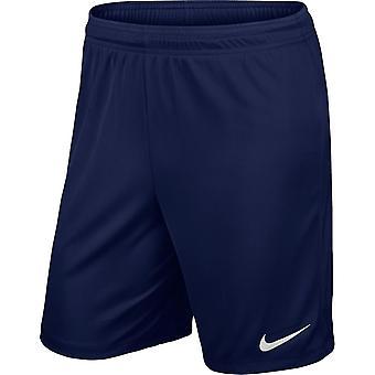 Nike Park II Knit Short Drifit 725887410 training all year men trousers