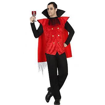 Herren Kostüme Halloween Vampir Kostüm