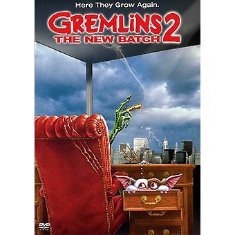 Gremlins 2 uusi erä elokuvajuliste (11 x 17)