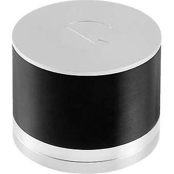 Generador termoeléctrico Powerspot Nano negro NANO-N negro-plata