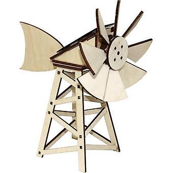 SOL Expert 40011 Solar Windmühle