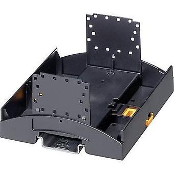 Phoenix Contact BC 53,6 UT HBUS BK DIN rail casing (bottom part) 89.7 x 53.6 x 62.6 Polycarbonate (PC) Black 1 pc(s)