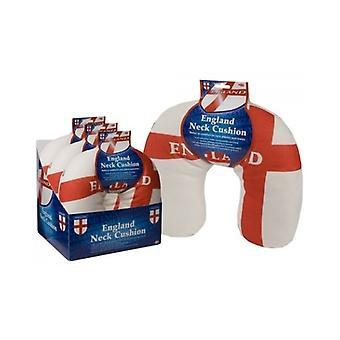 Union Jack dragen Engeland St George Cross nekkussen