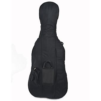 Stentor 1540 1/2 Size Heavy Duty Double Bass Cover