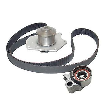 Airtex AWK1244 Engine Timing Belt Kit with Water Pump