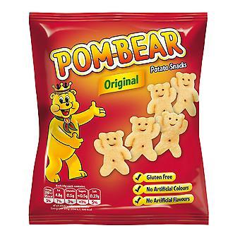 Pom Bears Original Ready Salted Crisps