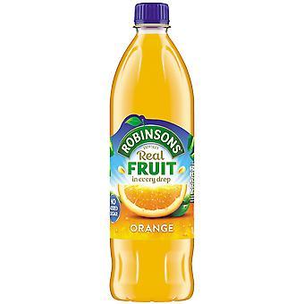 Robinsons No Added Sugar Orange Squash