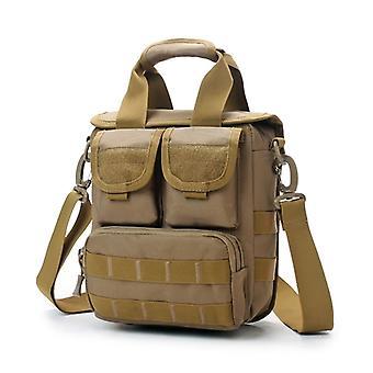 Olka laukku oliivinvihreä, 23x22x12 cm KX6011LZ