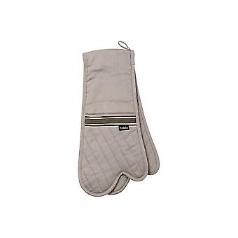 Ladelle Professional Series II Stone Double Oven Mitt