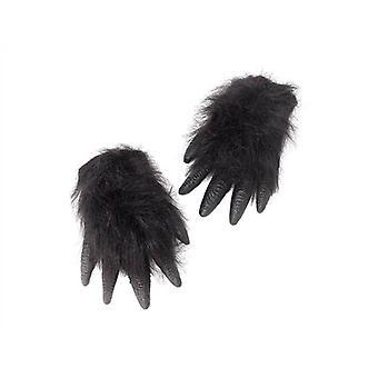 Gorilla Hands.