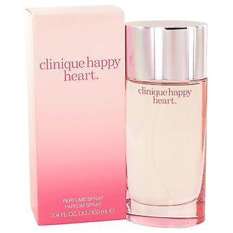 Happy Heart Perfume by Clinique EDP 100ml