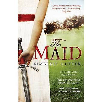 The Maid by Kimberly Cutter - 9781408821862 Book