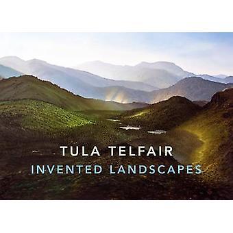 Tula Telfair - uitgevonden landschappen van Tula Telfair - 9781419722356 boek