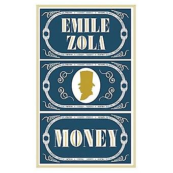Money by Emile Zola - Andre Naffis-Sahely - 9781847495792 Book