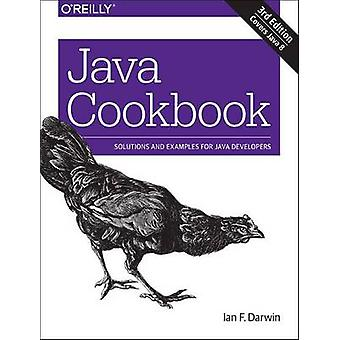 Java kogebog (3rd edition) af Ian Darwin - 9781449337049 bog