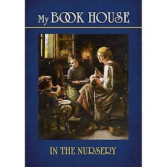 Min bok hus-i barnkammaren