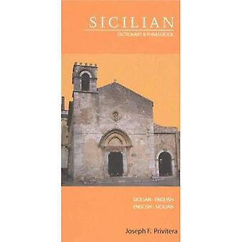 Sicilian-English/English-Sicilian Dictionary and Phrasebook (Hippocrene Dictionary and Phrasebook)