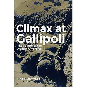 Clímax em Gallipoli: O fracasso da ofensiva de agosto (campanhas e comandantes)
