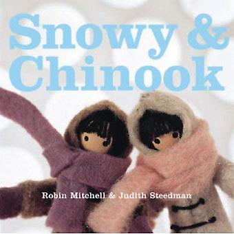 Snowy and Chinook (Windy)