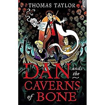 Dan e le caverne dell'osso (Quicksilver)