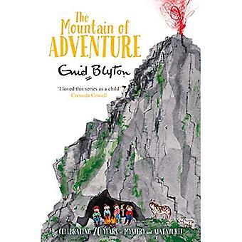 De berg van avontuur (de Adventure Series)