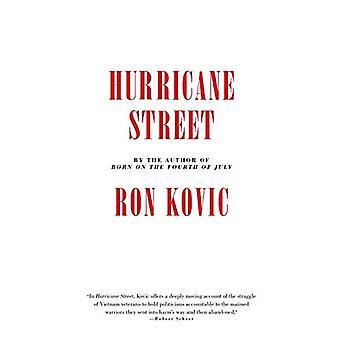 Hurrikaani Street