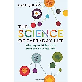 De wetenschap van het dagelijks leven