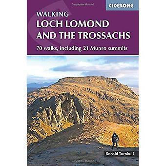 Wandelen Loch Lomond en de Trossachs