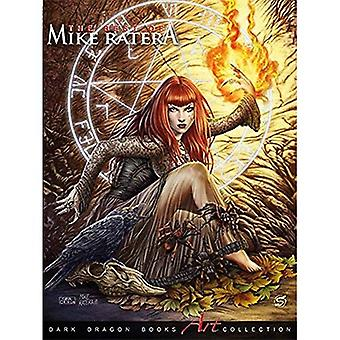 Best of Mike Ratera, The (Dark Dragon Books Art Collection)