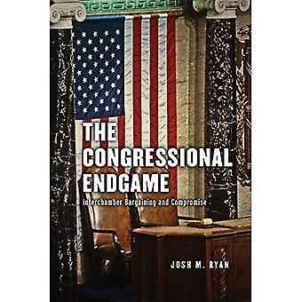 Endgame Kongresu: Interchamber negocjacji i kompromisu