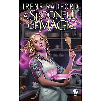 En sked av magi