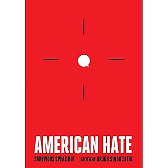 Open Season: Overlevenden van haat spreken zich uit