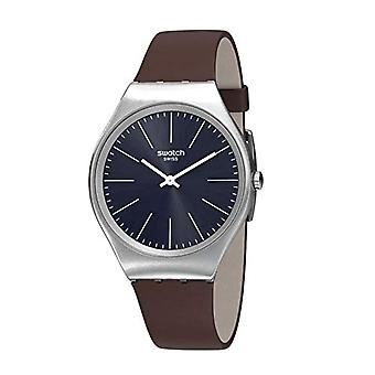 Swatch SYXS106C Watch, Female, Brown