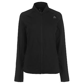 Reebok Womens Track Jacket Ladies
