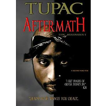2Pac - Aftermath [DVD] USA import