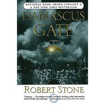 Damascus Gate by Stone & Robert