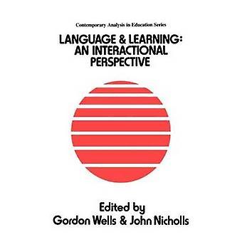 Langue et apprentissage par puits & Gordon