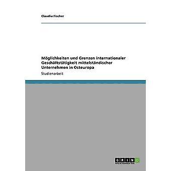 Mglichkeiten und Grenzen internationaler Geschftsttigkeit mittelstndischer Unternehmen in Osteuropa by Fischer & Claudiu