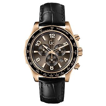 GC Guess Collection Watch X51001g1s 44 mm