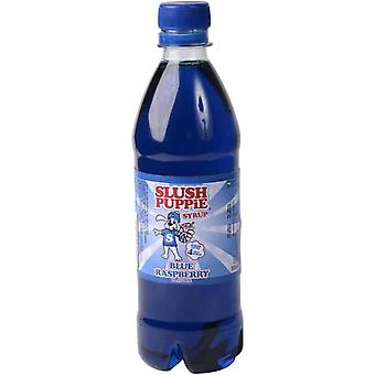 Slush Puppie Flavoured Sirup