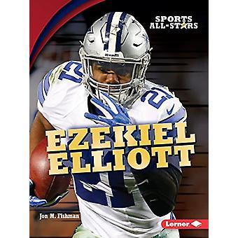 Ezekiel Elliott by Jon M. Fishman - 9781541512023 Book