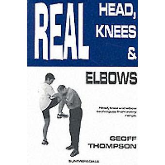Head - Knees & Elbows by Geoff Thompson - 9781873475775 Book
