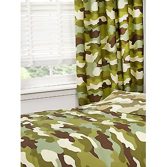 Army camouflage foret gardiner