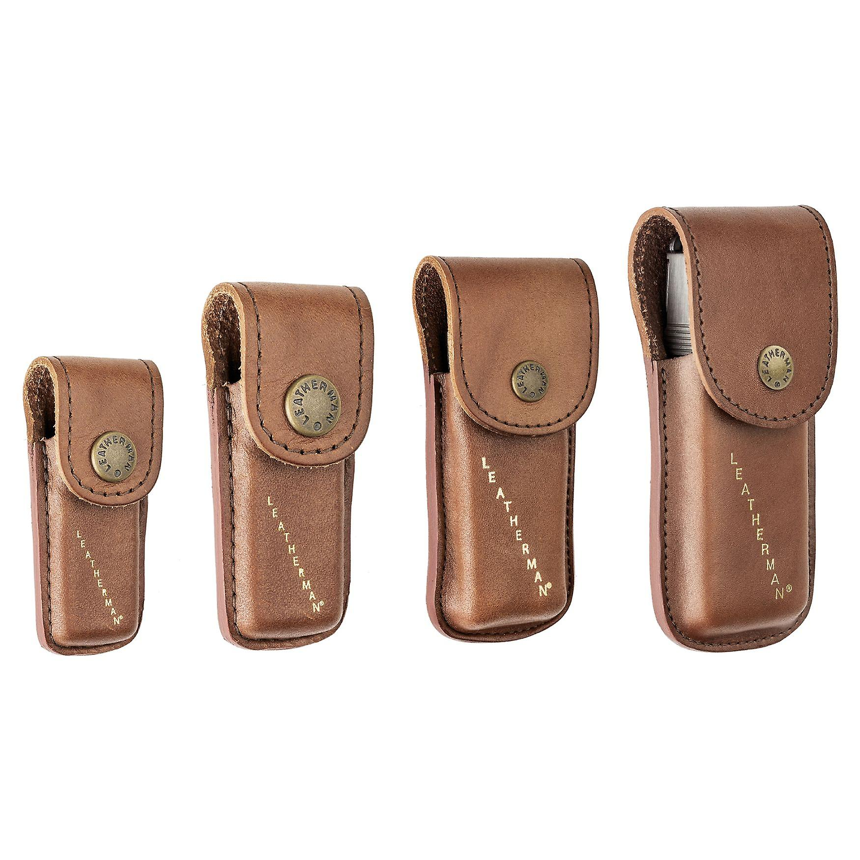 Echte Leatherman Heritage Mantel - Ledertaschen für Leatherman Multi-Tools