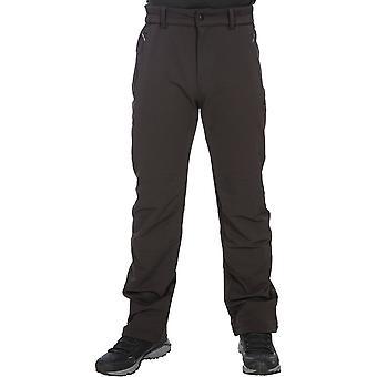 Trespass Hombres Alessio DLX Pantalones Secos Rápidos Resistentes al Agua