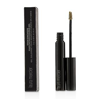 Laura Mercier Brow dimensie Fiber geïnfundeerd Colour Gel - # Blonde 5ml/0.165 oz