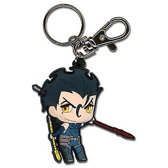 Key Chain - Fate/Zero - New Lancer KeyChain Toys Anime Licensed ge80061