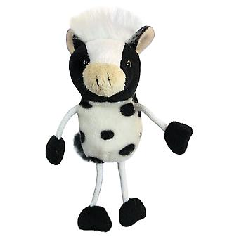 Finger Puppet - Cow New Soft Doll Plush PC020211
