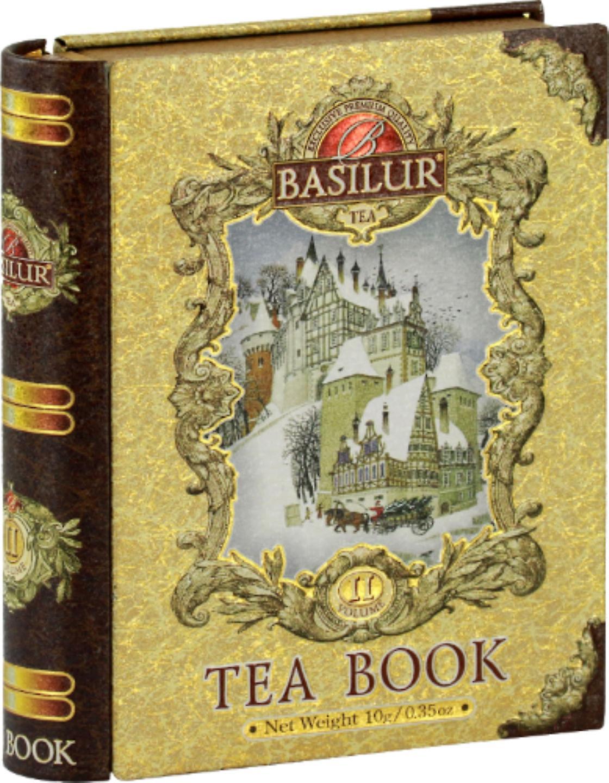 Tea Book Volume Ii Gold Black Tea 100g